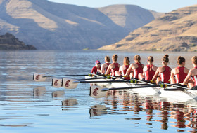 Seventeen Cougars Earn Pac-12 All-Academic Honors