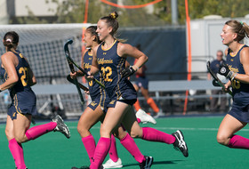 Cal Shuts Out Sacred Heart, 6-0