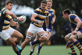 Cal Beats UBC, 33-24, in 'Cup' Opener