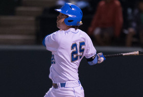 Two-Run Eighth Leads UCLA to Comeback Win, 2-1, over Cal