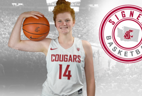 Women's Basketball Adds 6-3 Post from Canada on Day One of the Early Signing Period
