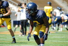 Cal Football Practice Report – Bears Back in Full Pads