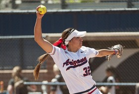 Piñon the Fourth Selection in 2014 NPF Draft
