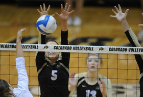 Volleyball Team Reports For Fall Camp