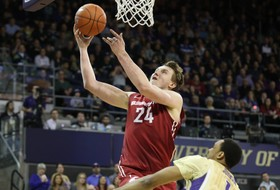 WSU Returns to the Road to take on No. 12/11 Utah