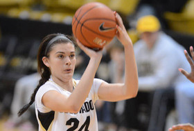 No. 12/14 Colorado Hosts Southern Utah Sunday