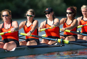 Women's Rowing To Open Spring On Saturday