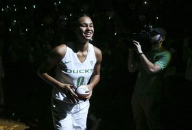 Women's Basketball Releases Non-Conference Schedule