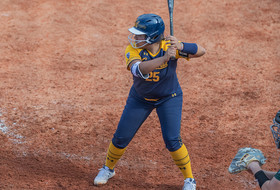 Saiki Secures Five RBI In Cal's 8-0 Win Over Fordham