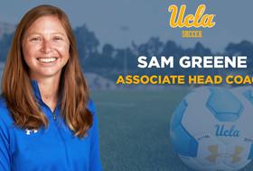 Greene Promoted to Associate Head Coach