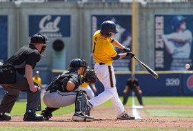 Bears Rack Up 20 Hits In Routing Stanford 18-2