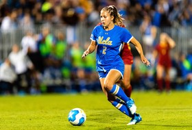 Sanchez Selected Pac-12 Offensive Player of Week