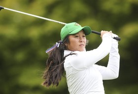 Ducks Take Sixth Behind Santoso's Sterling Finish