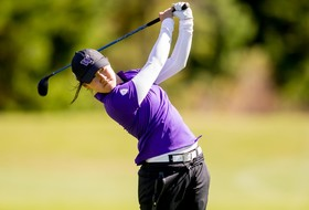 Miyamoto Moves Into a Tie for Third After Round Two at Schooner Fall Classic