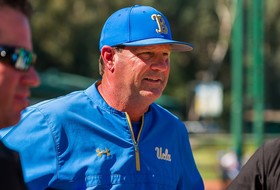First-Round Draft Selection McLain to Attend UCLA