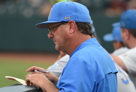 Savage Named National Pitching Coach of the Year