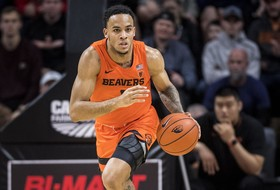 Beavers Look To Bounce Back Saturday At Wazzu