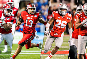Four Former Utes Ready For Reese's Senior Bowl