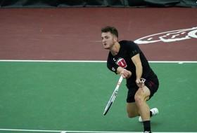 Men's Tennis Sweeps Montana State and Southern Utah