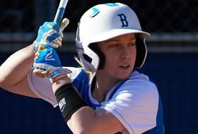 Zoe Shaw Named UCLA Student-Athlete of the Week