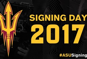Sun Devil Football Adds Two Transfers for 2017