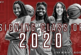 Women's Basketball Lands Top 20 Recruiting Class