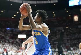 UCLA Defeats No. 23 Arizona, 65-52