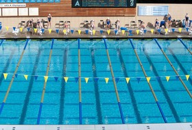 Swim & Dive Recruit Class Ranked No. 8 Nationally
