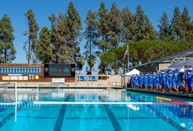 Bruins in Three-Way Tie to Finish First in MPSF