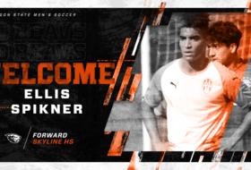 Welcome to Beaver Nation Ellis Spikner