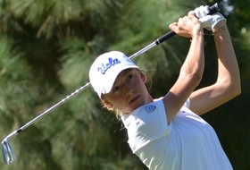 Bruins Finish Seventh at Stanford Intercollegiate