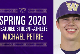 Sustainability's Featured Student-Athlete: Michael Petrie