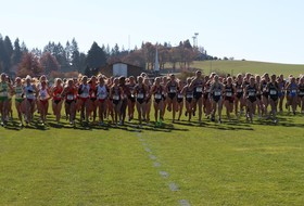 Brewer Leads The Trojans At The Pac-12 Cross Country Championships