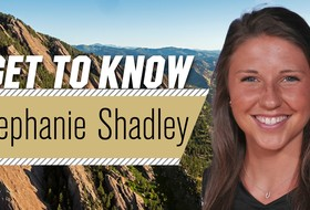 Get To Know: Stephanie Shadley
