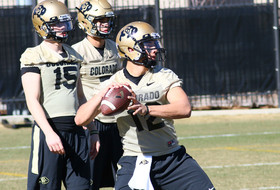 Woelk: Buffs' Montez Knows Summer Sessions Will Be 'Crucial'