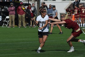 IWLCA Honors Stinson as Its National Player of the Week