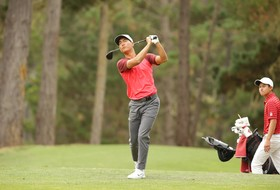 USC Ties For Third At Western Intercollegiate, Suh Takes 4th