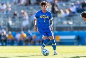 Men's Soccer Unveils 2020 Spring Schedule