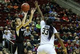 Brooks: Buffs' Pac-12 Run Ends In 68-55 Loss To Bears
