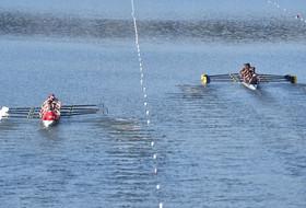 No. 2 Cal Crew Sweeps No. 11 Wisconsin