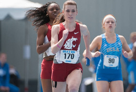 T&F Hosts 14th Annual Cougar Invitational April 26