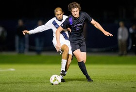 No. 3 UW Earns Big Road Win Over No. 7 Cal, 3-2
