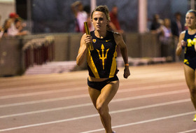 Houlihan returns home to run at the Drake Relays