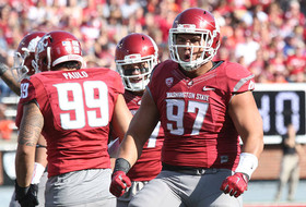 Cougars Head To Seattle for Friday Apple Cup