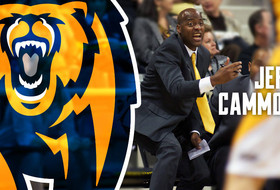 Jeff Cammon Joins Cal Women's Basketball Coaching Staff