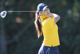 Cal, Hannah Suh Place Seventh At Stanford