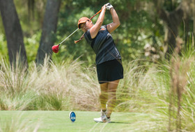 Yoo Completes Second Round At NCAA's