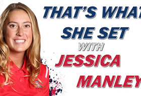 That's What She Set: Q&A with Jessica Manley