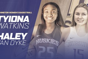 Huskies Sign Talented Duo to National Letters of Intent