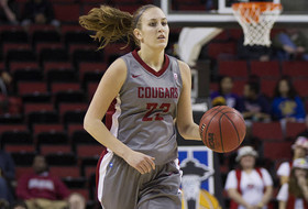 Cougars Post 81-72 Road Victory Over Seattle